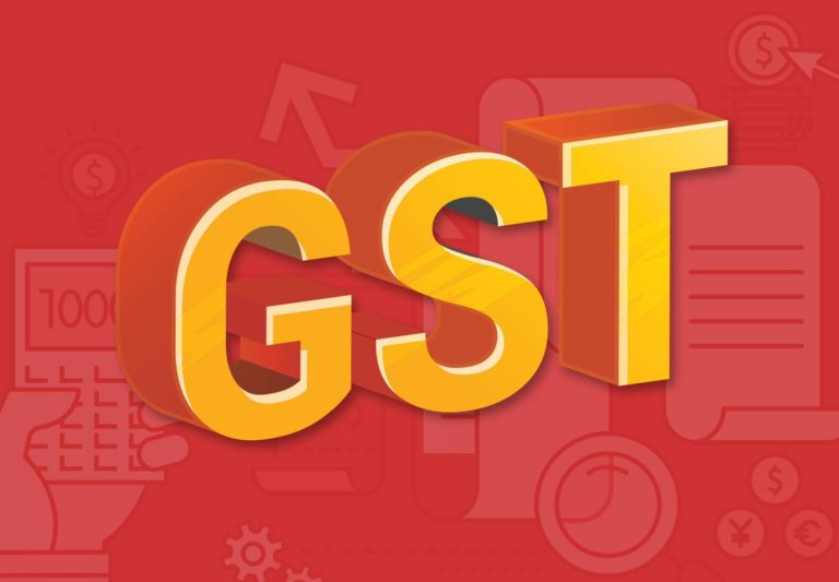 Gst Tax To Be Introduced On 1st July 2017