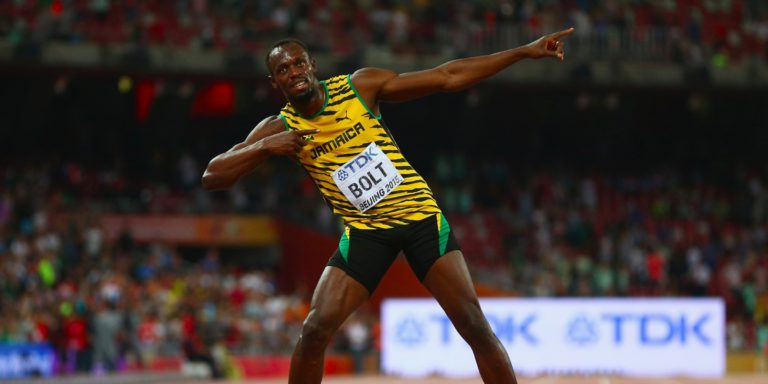 Usain Bolt Retirement- There is No Substitute