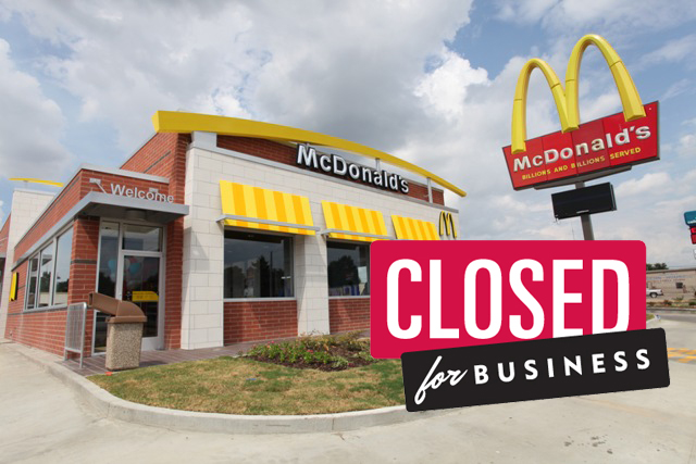 Mcdonalds Closing its Outlets in India Leading to Job Losses of Many Employees
