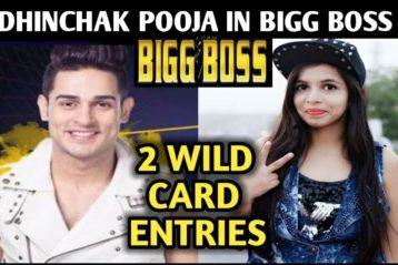 Bigg Boss 11- Surprise entry of Dhinchak Pooja