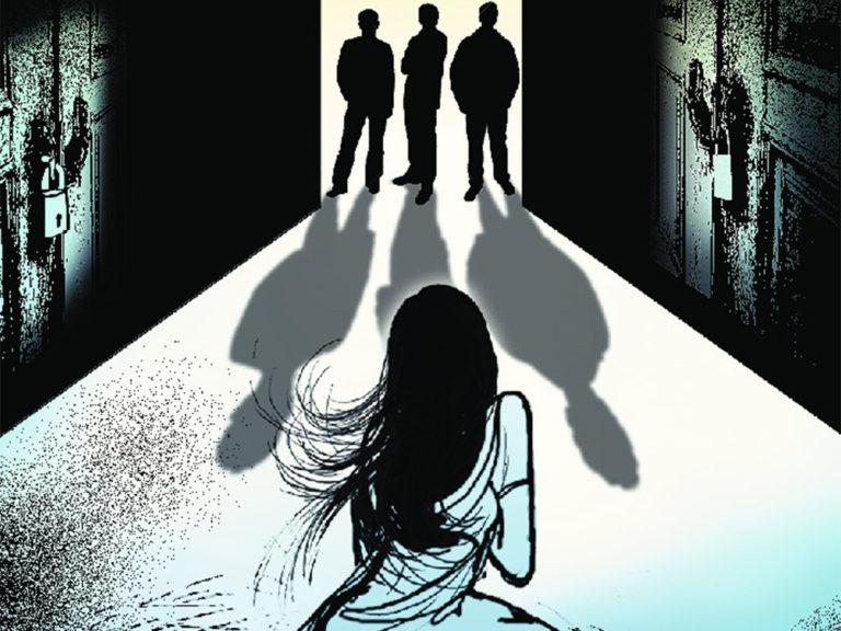 Horrifying Gang Rape of 19-year-old Girl in Bhopal