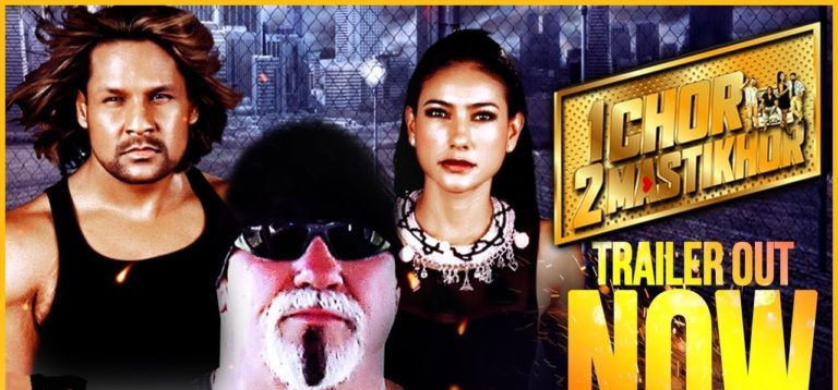 First Indian Latin American Movie Starring WWE Superstar Scott Styner is all set to Release in India