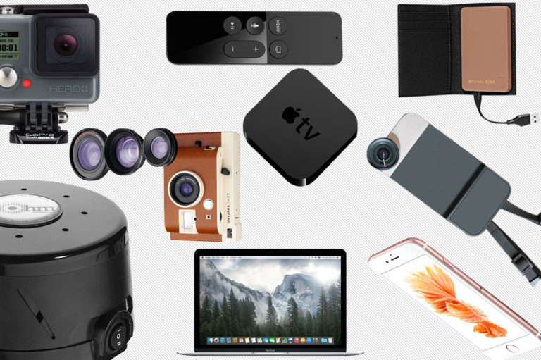 Electronic Items/Gadgets: Five things you must look before buying