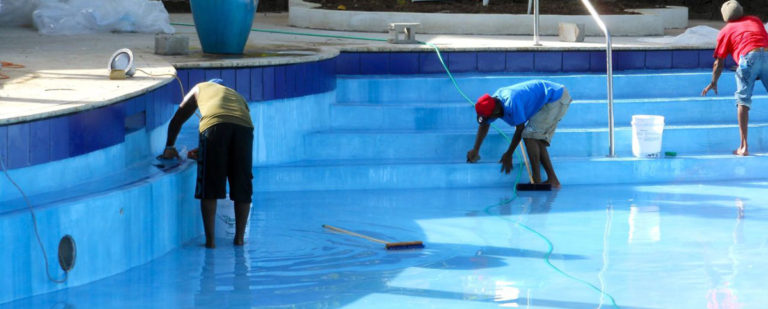 Why Swimming Pool Maintenance Is Important?