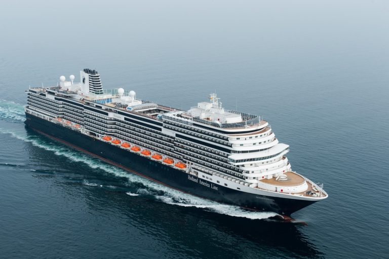 Kochi to Get a New Cruise Ship Terminal one Year from now