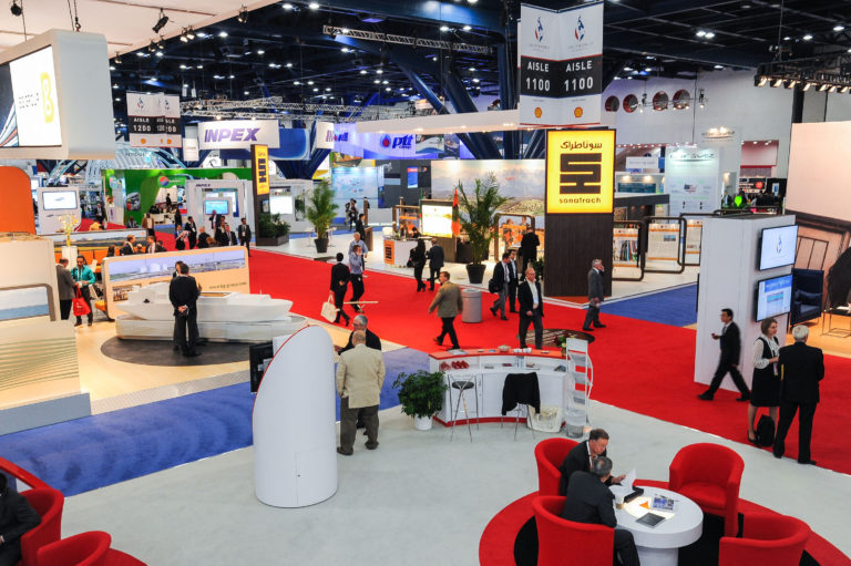 How to Manage Your Exhibition Stand to get the Best ROI