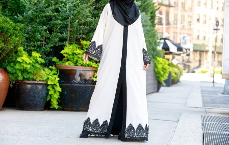 Suitably Designed And Reasonably Priced Abayas