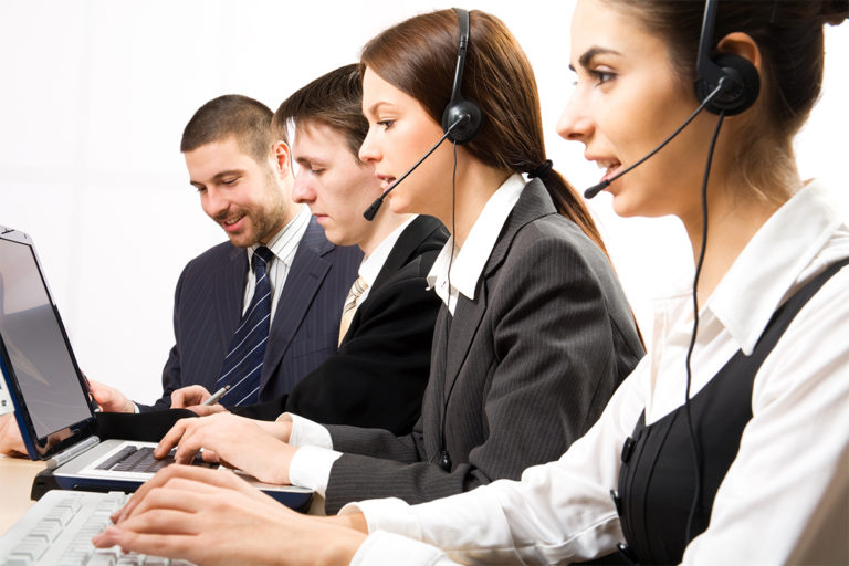 Tips to Increase the Performance of Outbound Call Centre's Agent