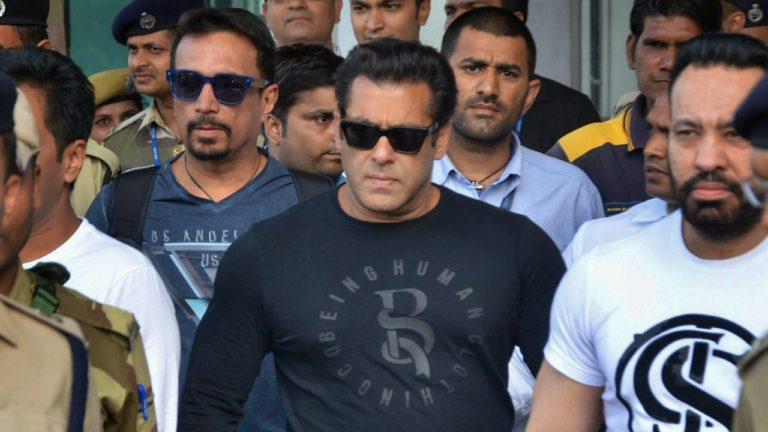 Breaking News: Salman Khan gets bail from Jodhpur court on Blackbuck Poaching Case