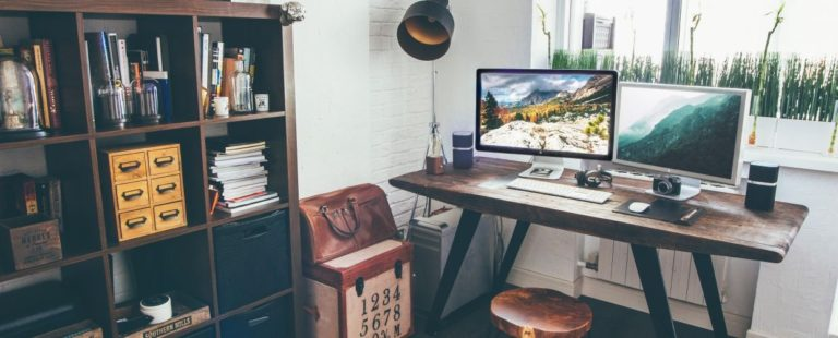 Designing Your Office With the Help of Social Media