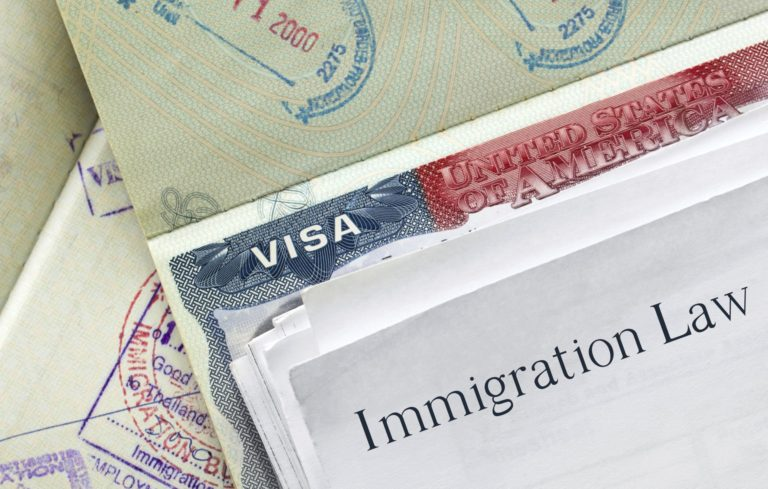 Ways to Get Immigration Visa In India