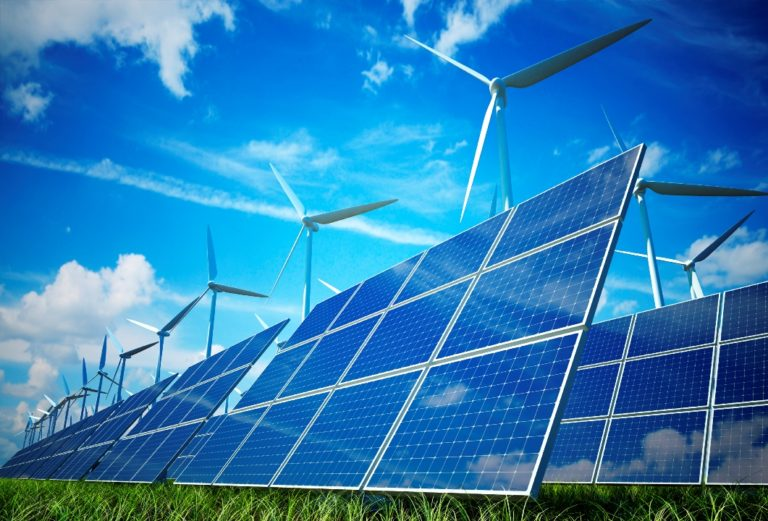 Solar Power Panels – The Future of Energy Sources
