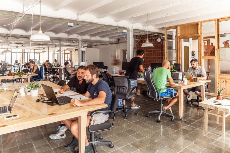 Why Should You Go for Coworking Space?