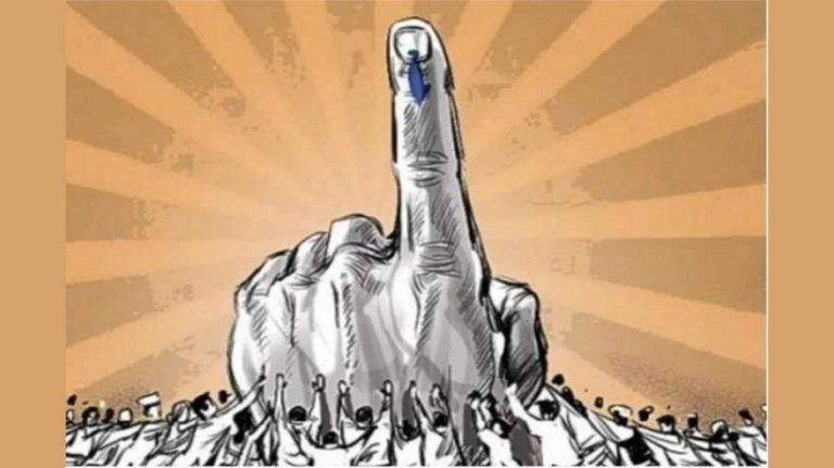 The 5 Year Ruling Countdown has Come to an End | Lok Sabha Elections