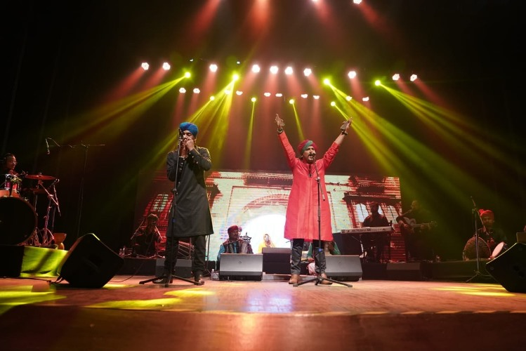 Best Rajasthani Singers Who Are Known For Singing In Bollywood