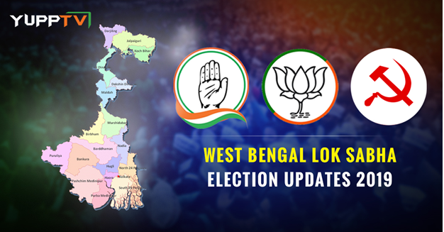 West Bengal Lok Sabha Elections 2019 Updates