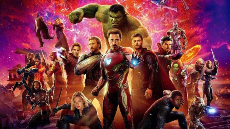 Avengers Endgame New Trailer: Whatever it Takes