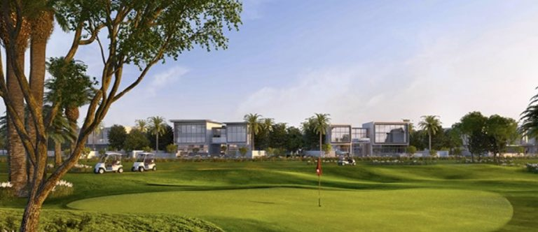 Want to choose the best at Dubai Hills Estate Community?