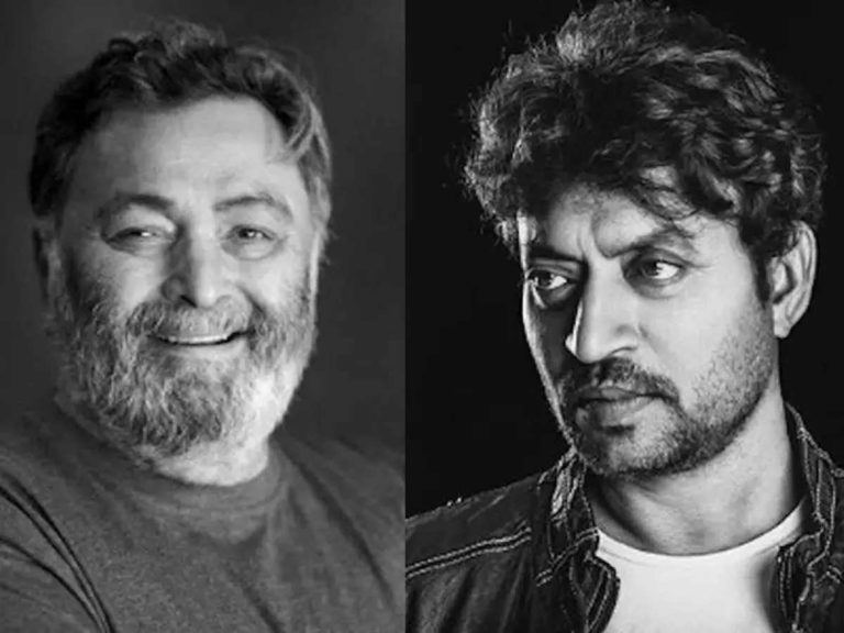 Irrfan Khan and Rishi Kapoor have an uncanny date of birth connection to the year 2020