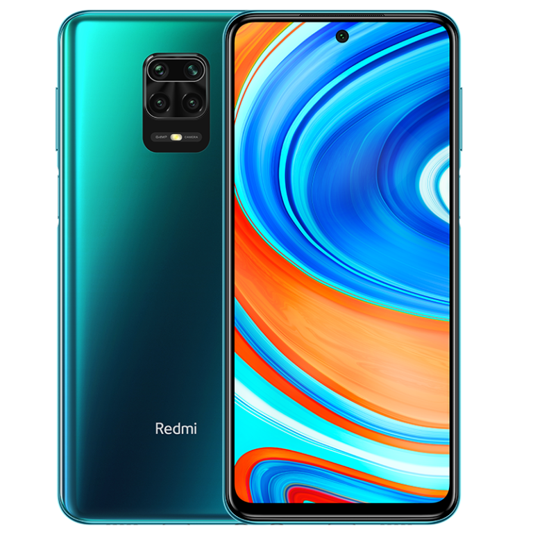 Xiaomi Redmi Note 9 Pro Max is going out for sale today (June 10th, 2020)