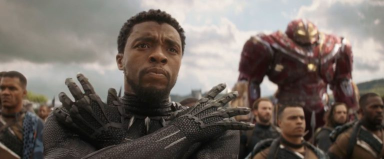 Black Panther Star Chadwick Boseman dies of Colon Cancer at the Age of 43