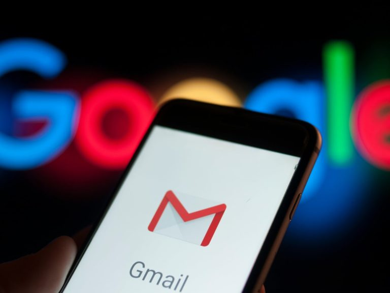 Gmail users in India facing some issues with attachments and log-in details