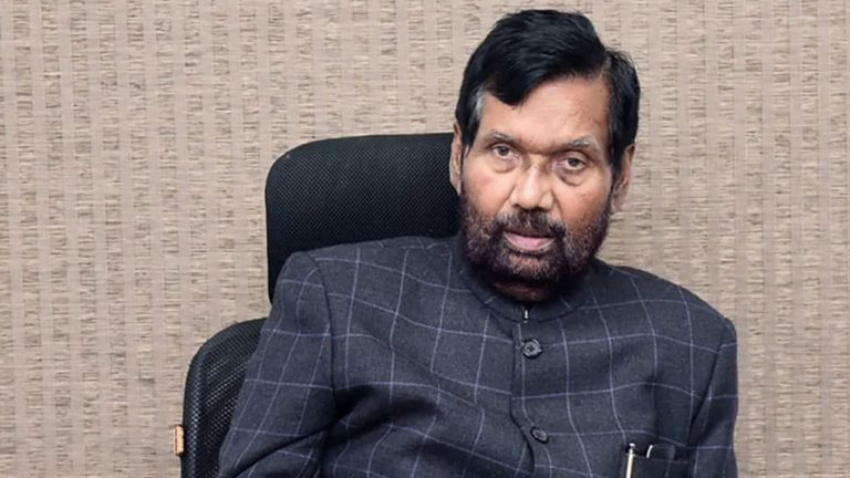 Ram Vilas Paswan: Union Consumer Affairs Minister passes away at 74