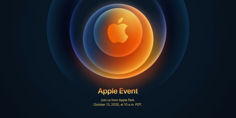 Everything that you need to know about the upcoming Apple event