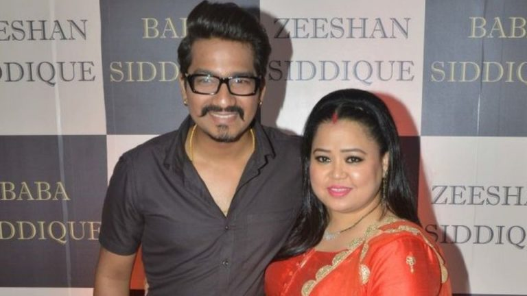 Bharti Singh the comedian has been arrested in drug case