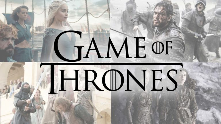 Enjoy All The Episodes Of Games Of Thrones Through The Index