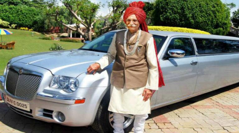 Owner of MDH Masala, Dharmpal Gulati dies at the age of 98