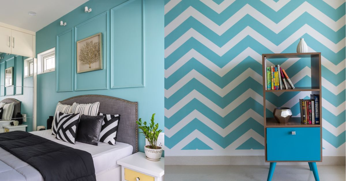 Explore The Latest in Wall Texture Designs For Your Bedroom