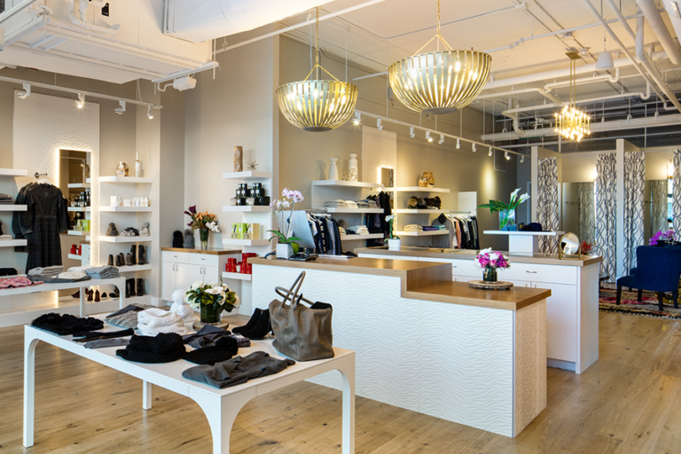 What Should You Look For When Going To A Lighting Store?