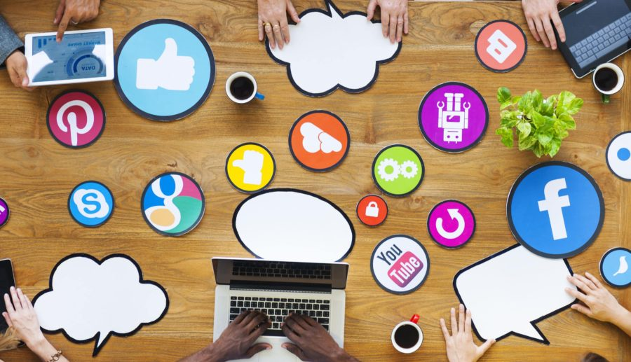 Why Is Social Media Crucial For Brands And Businesses