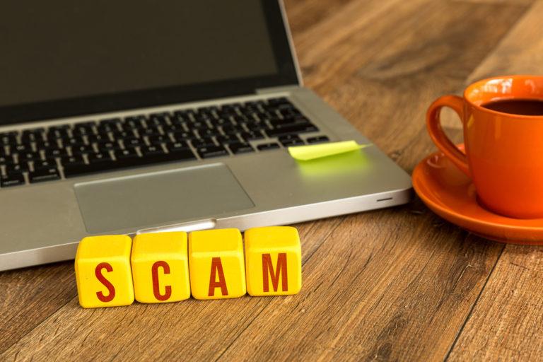 Rapid Enterprises Inc./Stamps Notification- A legit shipment or Scam!