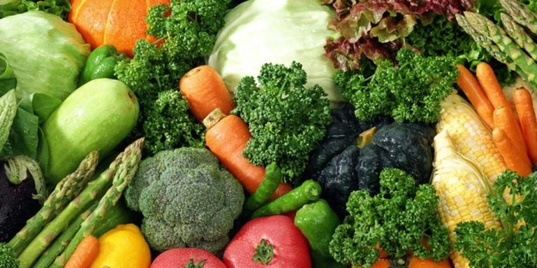 Healthier Food Habit is the First Step to Your Healthy Lifestyle