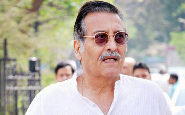 Legendary Film Actor Vinod Khanna Passes Away at The Age of 70