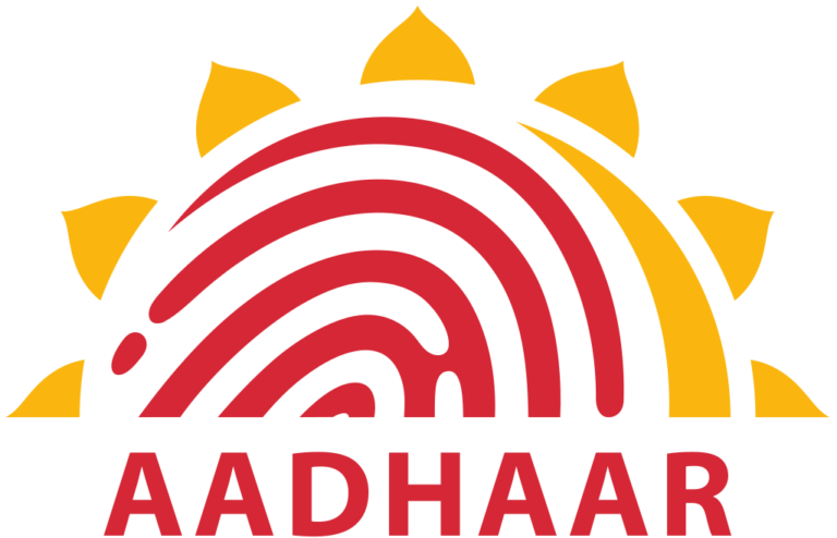 All you Now Need Your Aadhar Card