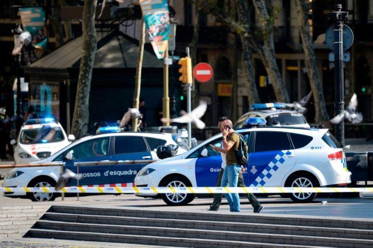 Barcelona Terrorist Attack: Country's Second Terrorist Attack