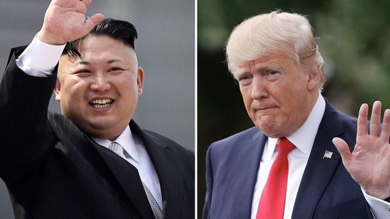 "Kim Jong-Un Called Donald Trump ""Mentally Deranged"" Also Warned ""Pay Dearly"" For Threats"