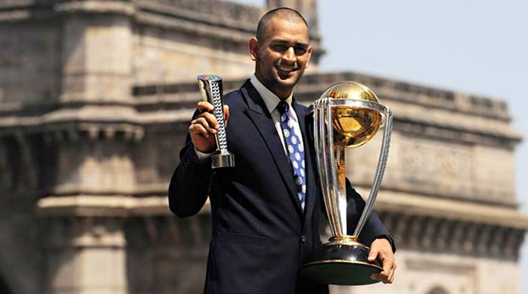 MS Dhoni announces retirement from International Cricket (IC)