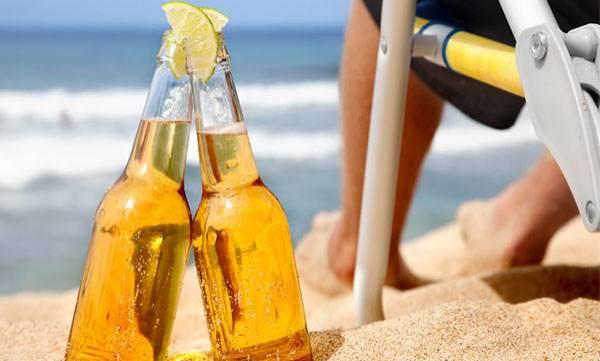 Consumption of Liquor  in  Public places ban in Goa