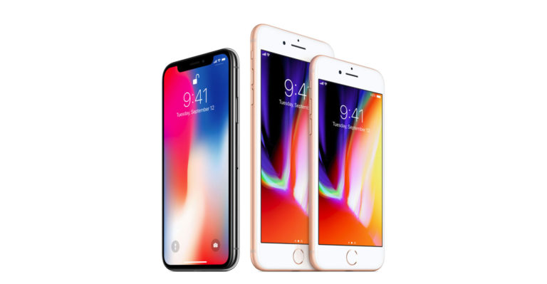 Much awaited iPhone X, iPhone 8 and iPhone 8 Plus launched: Here Is The Release date In India