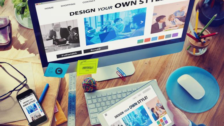 Nations Digital Web Design Company Ntw Designs