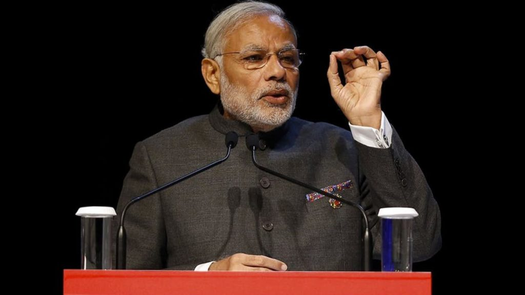 GST relief, PM Modi Diwali gift to all