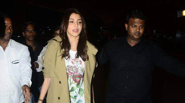 Anushka Sharma Flies To Italy. Will She Come Back Married To Virat Kohli?