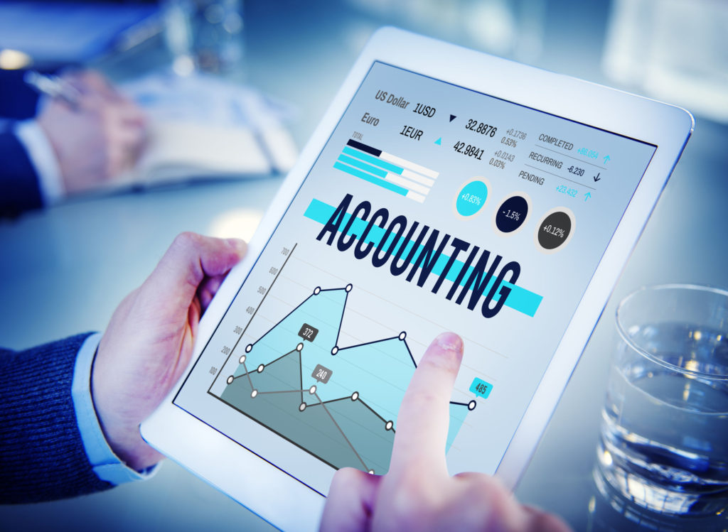 Accounting Technology