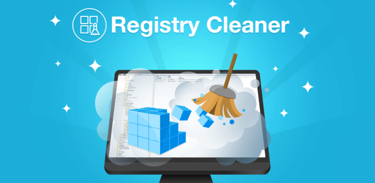 Use the Best PC Registry Cleaner to Deal with PC Performance issues