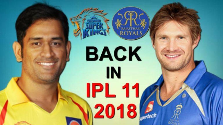 IPL 2018 Player Retention: MS Dhoni back with CSK; RCB spring surprise retaining Sarfaraz Khan