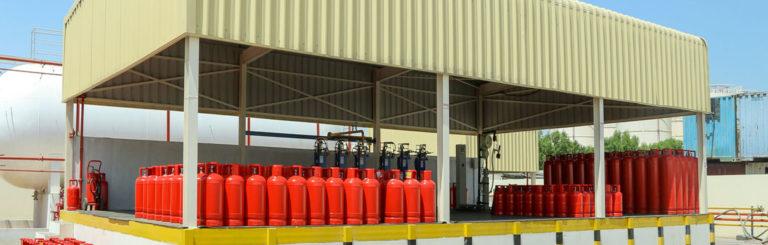 Essentials of Gas Tank Planning Permission